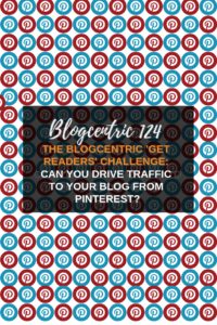 Together we will find out if it's possible to get lots of traffic to our blog from Pinterest no matter what you blog about.   #AmandasBlogTips#BloggingTips, #PinterestForBloggers, #BloggingChallenge, #GetMoreBlogReaders, #pinterest #BloggingTipsForBusiness #blogging