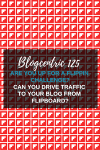 Can a tool designed for online curation drive traffic to your blog? Apparently so, I've heard accounts from many bloggers that Flipboard can drive a tonne of traffic. #AmandasBlogTips #BloggingTips, #PinterestForBloggers, #BloggingChallenge, #GetMoreBlogReaders, #flipboard #BloggingTipsForBusiness #blogging