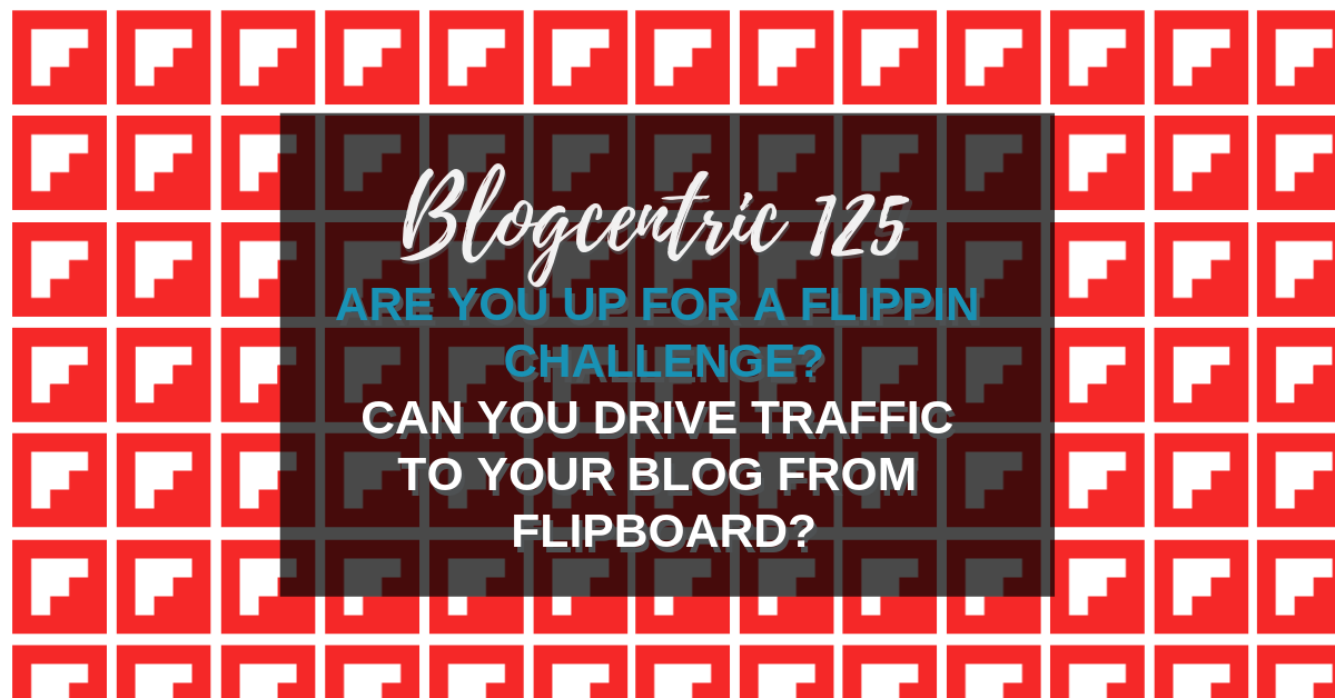 spiderworking.com - Amanda Webb - A Flippin Challenge? Can Using Flipboard Drive Traffic To Your Blog?