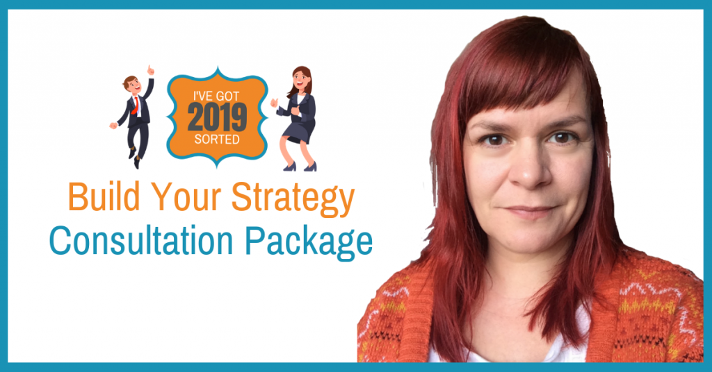 Build your digital marketing strategy - Package
