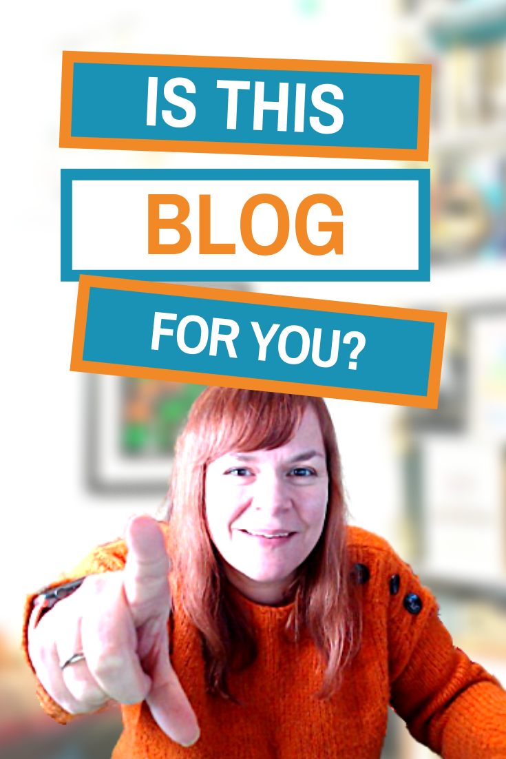 Is This Blog For You? – My Content Pledge To You