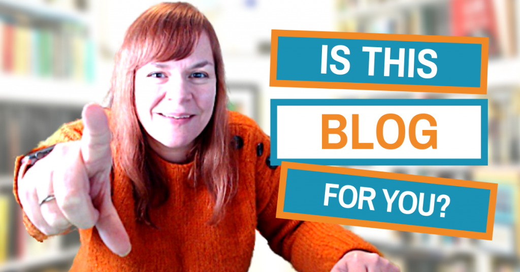 My content pledge to you - should you read this blog?