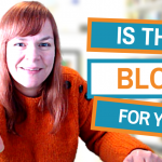 Is This Blog For You? - My Content Pledge To You