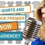 Can T-Shirts & Facebook Premier Wow Your Audience? Engagement Strategy from Bella Vasta - The Digital Marketing Superhero's Club Volume 1 Chapter 5
