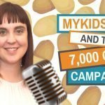 How MyKidsTime Drove 7,000 Clicks To Their Website With Potatoes + Video Mistakes?