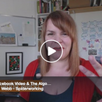 Digital Coffee - Facebook Video & The Algorithm - 10th May 2019