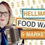 Hellmann's, Food Waste & Purpose Led Marketing With Eleanor Goold