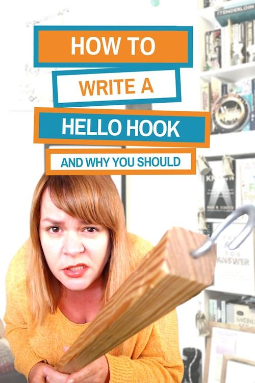 How To Use The Hello Hook Formula To Convert Your Website Visitors