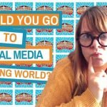 Should You Go To Social Media Marketing World?