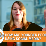 How Do Younger People Use Social Media? - Digital Coffee 14th Feb 2020