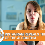 Instagram Reveals How The Algorithm Works - Digital Coffee 31st January 2020