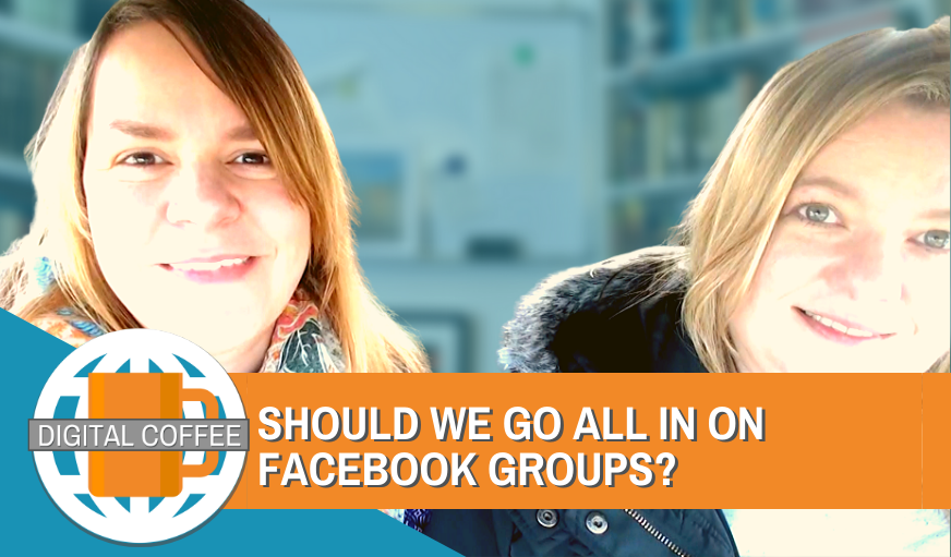 What Did Facebook Tell Us At The Superbowl – Digital Coffee 7th Feb 2020