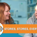 Stories Stories Everywhere - Digital Coffee 6th March 2020