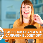 Facebook Changes Its Mind On Campaign Budget Optimisation - Digital Coffee 24th April 2020