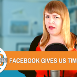Facebook Gives Us Time Out - Digital Coffee 17th April 2020