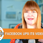 Facebook Ups Its Video Game - Digital Coffee 3rd April 2020