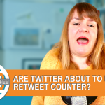 Is Twitter About To Hide ReTweet Counts? - The Digital Coffee 8th May 2020