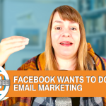 Facebook Wants To Do Your Email Marketing - Digital Coffee 5th June 2020