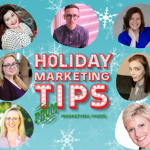 Holiday Marketing Tips From Digital Marketing Pros