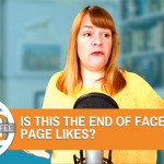 The End Of Facebook Likes For Pages? - Digital Coffee 31st July 2020