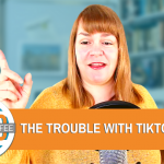 The Trouble With TikTok - The Digital Coffee 10th July 2020