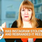 Did Instagram Reels Just Steal Tiktok? - Digital Coffee 7th August 2020