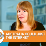 Could Australia's Proposed Legislation Break The Internet? - Digital Coffee 4th September 2020