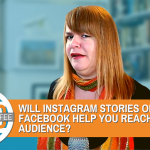 Will Instagram Stories On Facebook Help Us Reach More People? - Digital Coffee 11th September 2020