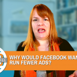 Why Would Facebook Want Us To Run Fewer Ads? - Digital Coffee 18th September 2020