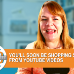 You'll Soon Be Shopping Straight From YouTube Videos - Digital Coffee 16th October 2020