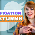 Soon, You Could Get Verified On Twitter- Digital Marketing News 27th November 2020