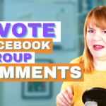 Facebook Goes All Reddit With UpVoting - Digital Coffee 6th November 2020