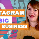 Instagram Business Accounts Get Music - Digital Coffee 15th January 2021