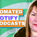 Automated Spotify Podcasts - Digital Coffee Digital Marketing New 26th February 2021