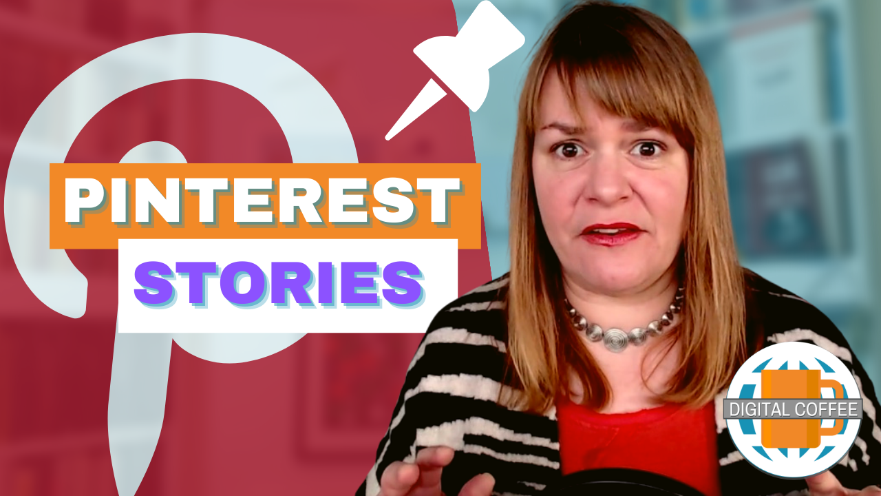 Pinterest Stories Are Here & They Are Different – Digital Marketing News 5th February 2021