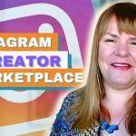 Instagram Creator Shops - Digital Marketing News 30th April 2021