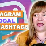 Instagram Local Hashtags - Digital Marketing News 16th April 2021