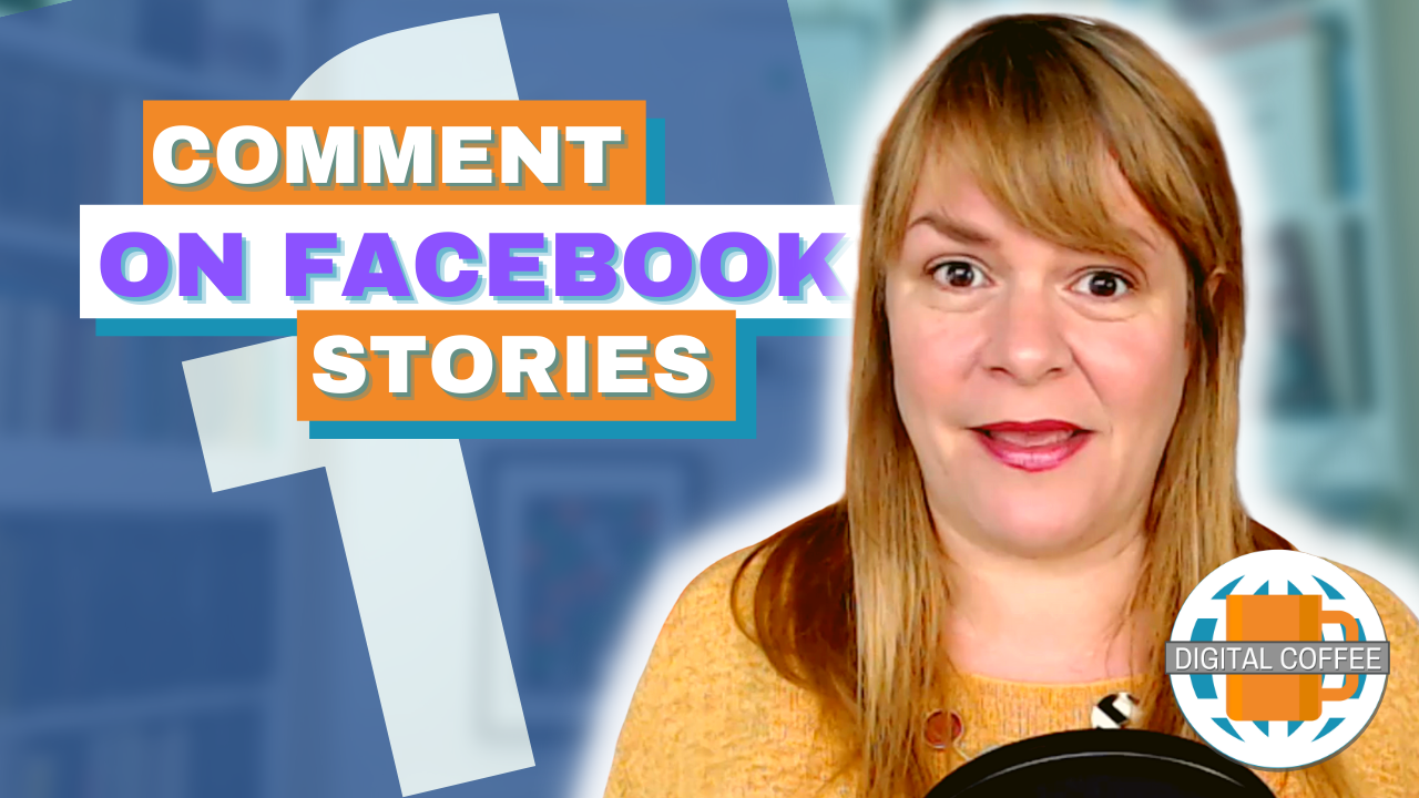 Public Comments On Facebook Stories -Digital Marketing News – 25th June 2021