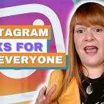 Instagram Linking For All? - Digital Marketing News 2nd July 2021