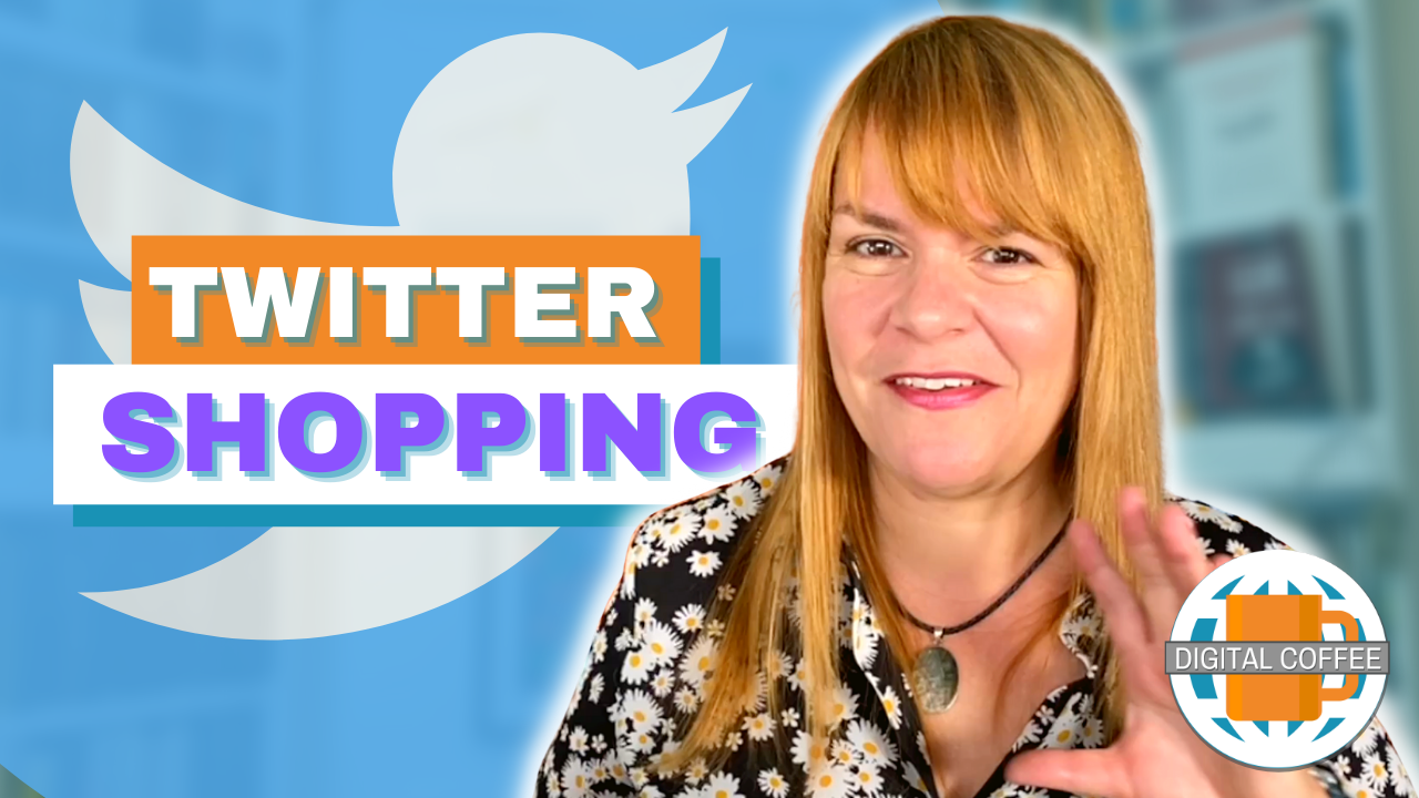Digital Marketing News 30th July 2021 – Twitter Shops Are Coming