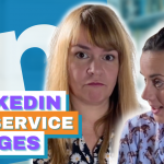 LinkedIn Service Pages - Digital Marketing News - 20th August 2021