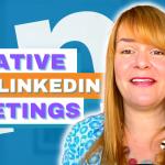 Native LinkedIn Video Meetings - Digital Marketing News 13th August 2021