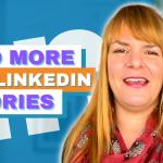 LinkedIn Ditches Stories - Digital Marketing News 3rd September 2021