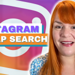 Map Search For Instagram - Digital Marketing News 17th September 2021
