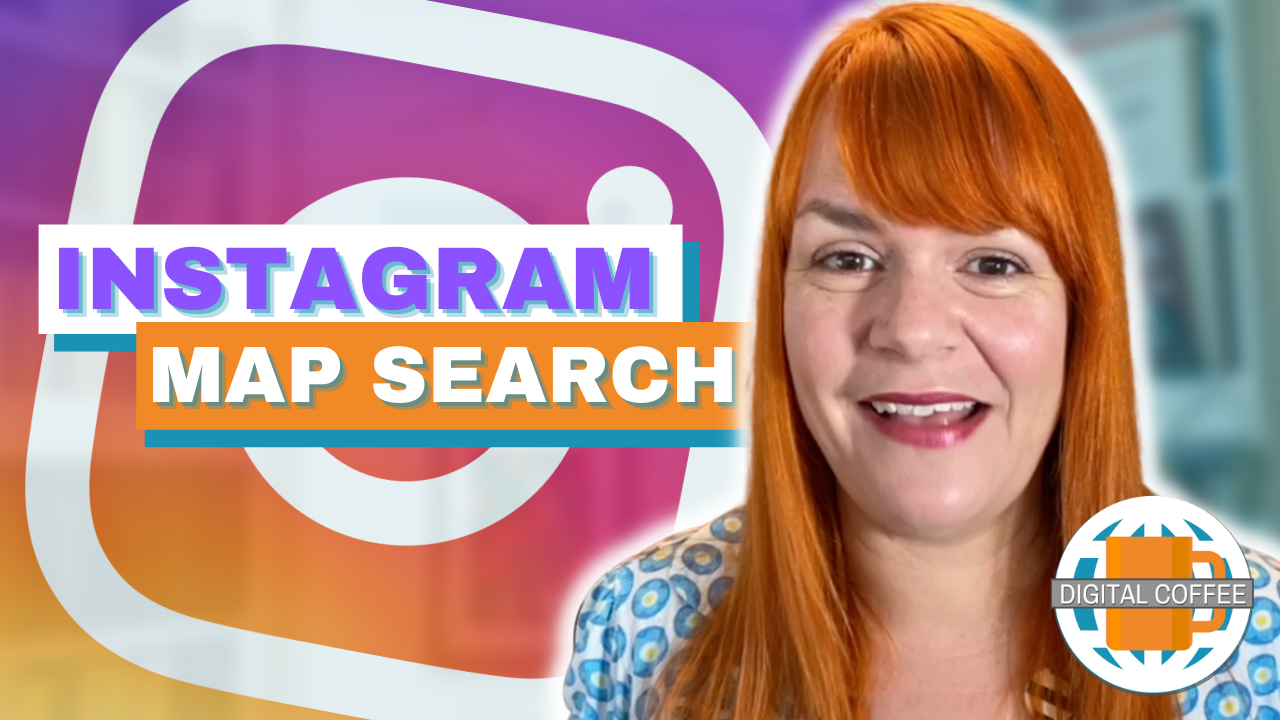 Map Search For Instagram – Digital Marketing News 17th September 2021