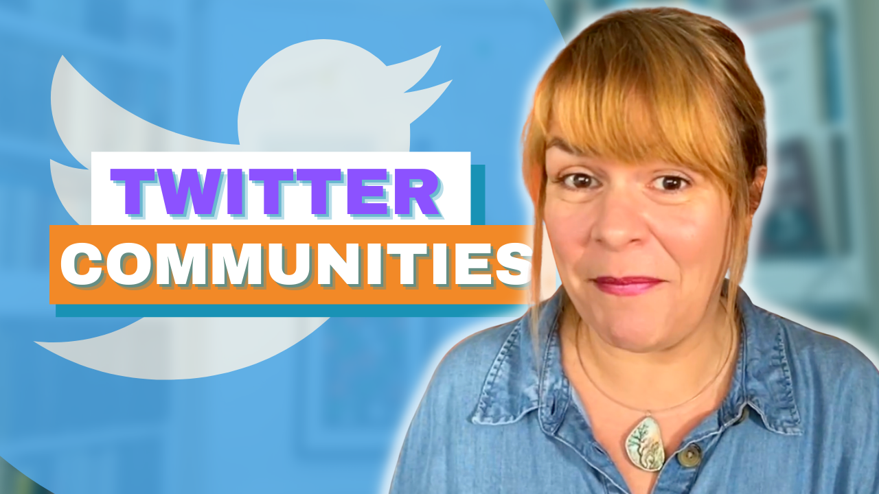Twitter Communities Are Coming – Digital Marketing News 10th September 2021