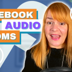 Facebook Audio Rooms - Digital Marketing News 15th October 2021