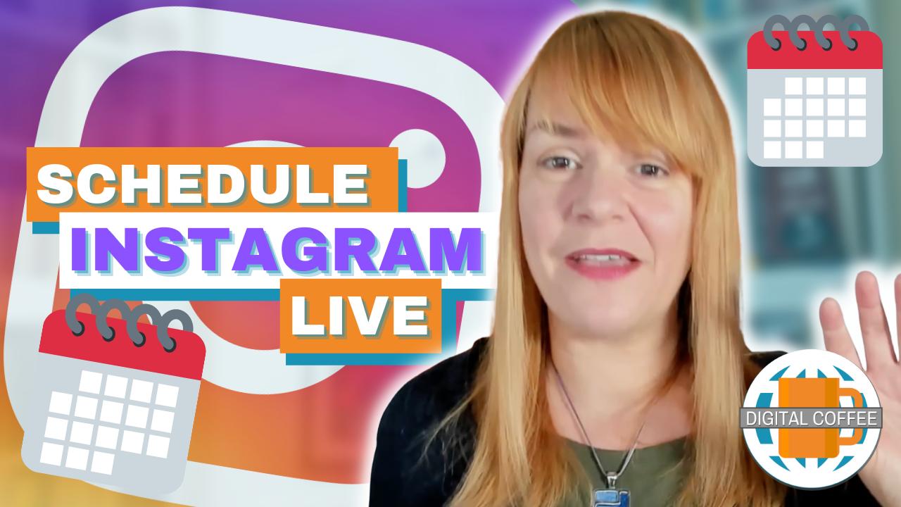 New Instagram Audience Insights – Digital Marketing News 22nd October 2021